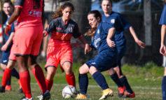 Calcio femminile: l'Alessandria perde in casa contro il Pinerolo, ora la strada per la salvezza si complica