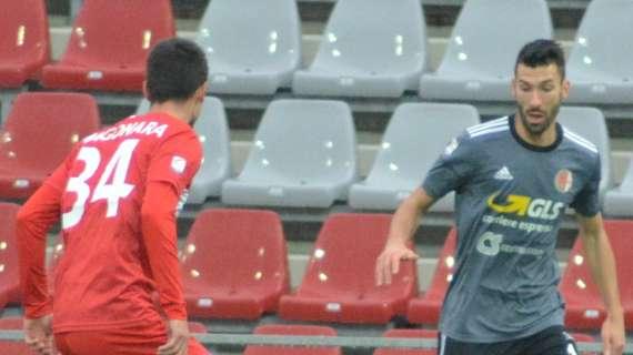 Con un rigore di Eusepi l'Alessandria batte il Livorno e sale al quinto posto in classifica