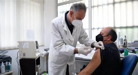 Coronavirus: in Val Borbera medici di famiglia in campo per somministrare i vaccini