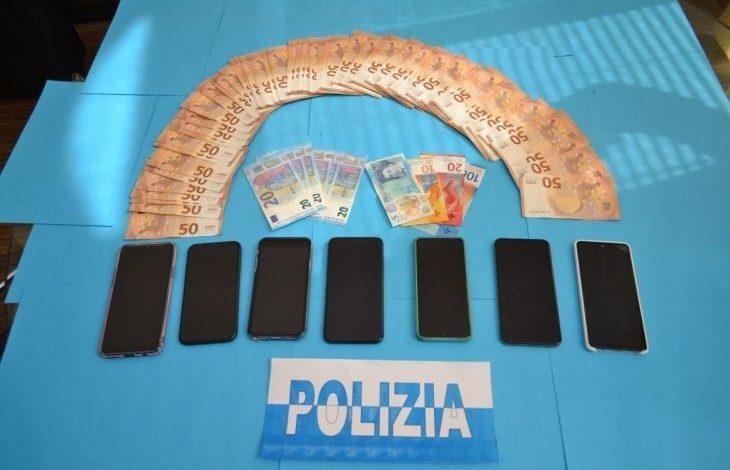 Sgominata dalla Polizia di Casale una banda di ladri bulgari