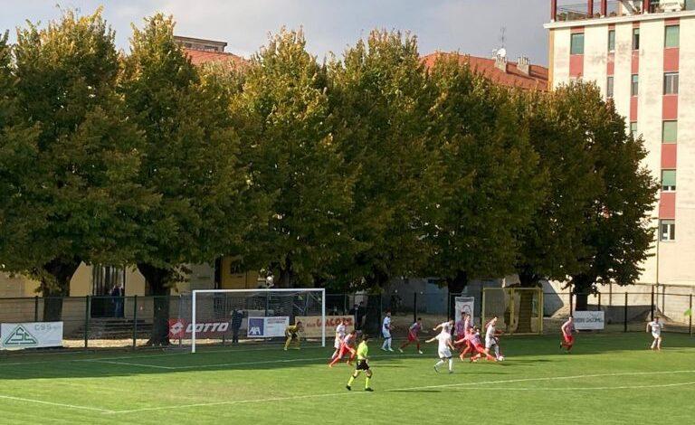 Calcio Eccellenza: Acqui l'11 aprile in casa contro l'Olmo, Castellazzo esordirà il 18 a Canelli