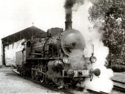Da Slala Alessandria: un convegno per ricordare i 170 anni della ferrovia Torino-Genova
