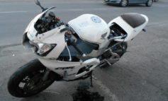 Scovato dalla Municipale il pirata della strada che in moto a Tortona aveva provocato un incidente ed era poi fuggito