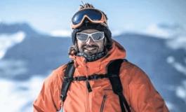 Morto travolto da una valanga l'alpinista e snowboarder astigiano Luca Pandolfi
