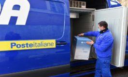 Da Poste Italiane: consegnati a Tortona i vaccini AstraZeneca