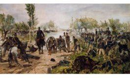 1861: stretti intorno alla Cittadella senza sparare un colpo