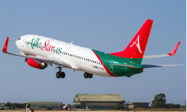 Tre nuove rotte Albastar dall'Aeroporto di Cuneo: si vola verso Palma di Maiorca, Minorca e Lampedusa