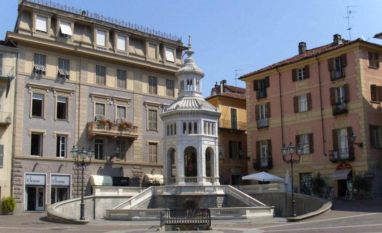 Aggiudicati i lavori per il parcheggio in zona Bagni ad Acqui Terme