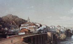 Da Slala Alessandria: Torino - Genova, l'attualità della linea ferroviaria realizzata a metà 1800