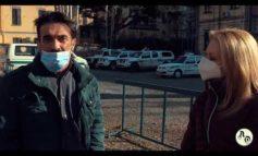 Sul problema dei semafori ad Alessandria il comandante della Polizia Urbana si sottrae all'intervista