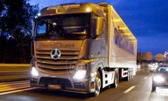 Camionista stakanovista multato da Polstrada perché lavorava troppo
