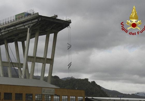 Al processo per il crollo del Ponte Morandi sarà la scarsa manutenzione il leitmotiv del dibattimento
