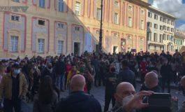 Da Ovada a Torino, da Biella a Genova scoppia la rivolta di commercianti e ristoratori del Nord Ovest