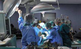 Intestino al posto del polmone, bimba operata a Torino