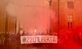 Da Casa Pound Italia: appoggiare le proteste contro il coprifuoco è un atto dovuto