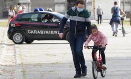 Covid: nel periodo pasquale 88 persone identificate e più di cinquanta veicoli controllati da parte dei Carabinieri