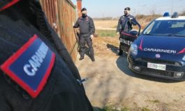 Serie di controlli a Casale Monferrato da parte dei Carabinieri con diverse denunce e un arresto