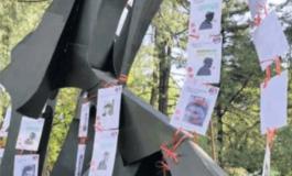 Strappate e gettate nell'immondizia le foto dei partigiani per il 25 Aprile