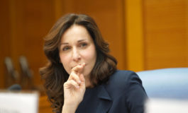 Sta meglio Giovanna Boda, la figlia di Titti Palazzetti ex sindaca di Casale Monferrato, che ha tentato il suicidio la settimana scorsa