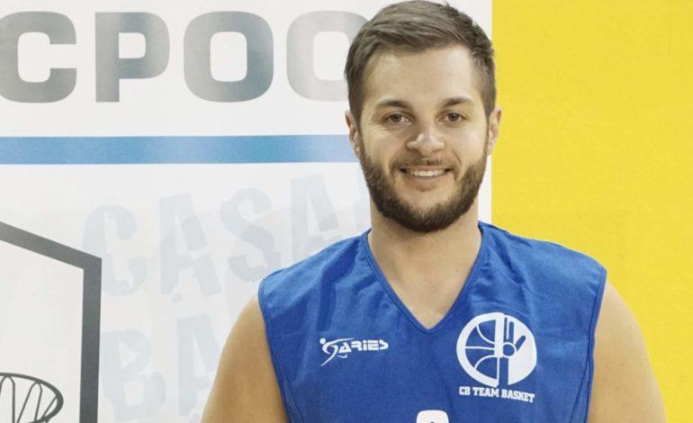 Pallacanestro Serie D: i casalesi della Tecpool CB Team sconfitti in casa da Valsesia Basket