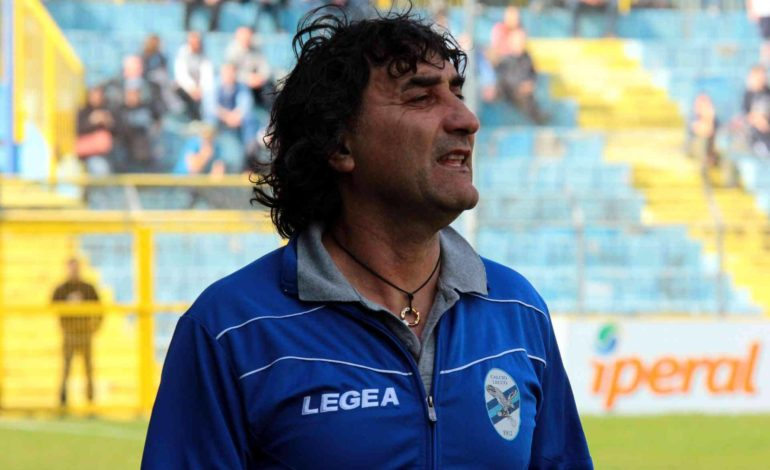 Esonerato l'allenatore della Pergolettese, prossima avversaria dei Grigi