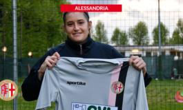 Calcio Femminile: l'Alessandria si rinforza con la centrocampista Lupi