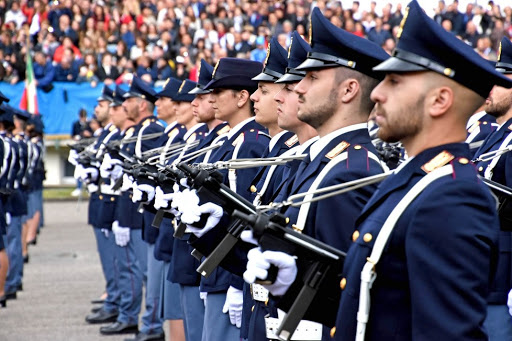 Domani ricorre il 169° anniversario della fondazione della Polizia di Stato