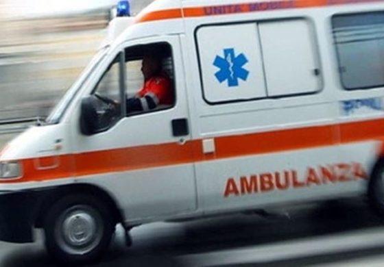 Pensionato di Mirabello muore dopo essere stato urtato da un camion