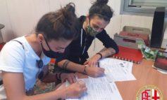 Calcio Femminile: l'Alessandria ha ingaggiato la punta Bagnasco e la centrocampista Lepre