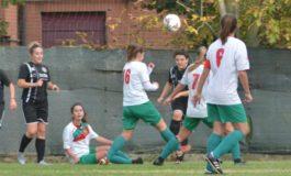 Calcio femminile: pari senza reti nella sfida salvezza tra Acf Alessandria e Caprera