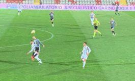 "Grigi: quarta vittoria di fila, battuta al ""Mocca"" anche la Juventus Under 23"