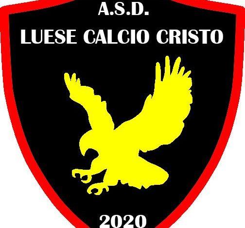 Fusione tra Calcio Cristo e Luese: la nuova società partirà dal campionato di Promozione