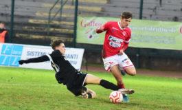 Calcio Serie D: il Casale espugna il campo del Città di Varese e si porta fuori dalla zona playout