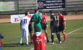 Calcio Serie D: il Casale batte di misura il Derthona, per i Nerostellati salvezza sempre più vicina, Leoncelli in piena zona retrocessione
