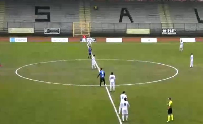 Calcio Serie D: causa Covid rinviato il match del Casale del 18 aprile in casa dell'Imperia