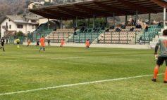 """Calcio Serie D: Casale pareggia al """"Palli"""" contro il Pont Donnaz, l'Hsl Derthona cade a Legnano"""