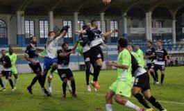 Calcio Serie D: pareggio casalingo del Derthona con la Sanremese