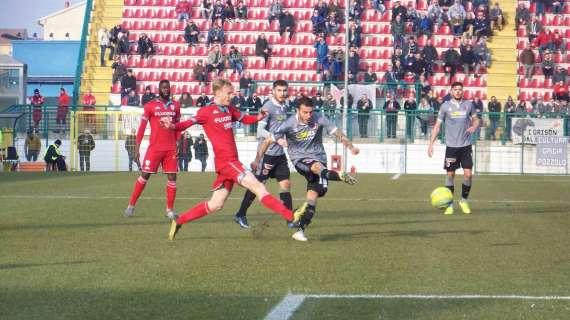 L'Alessandria batte anche la Pro Sesto e si porta a -1 dalla capolista Como