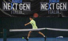 """Tennis: concluso domenica il torneo """"Junior Next Gen Italia"""" al Circolo Nuova Casale, i vincitori e i finalisti della competizione"""