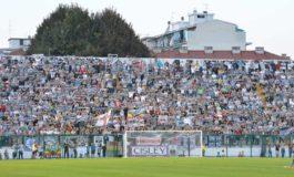 """Da Supporters 1999: """"Vincete per noi!"""""""