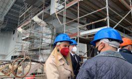 Dal Ministero della Difesa: la nave Trieste eccellenza della cantieristica italiana