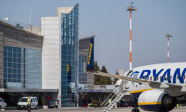 Da Aeroporto di Cuneo: col nuovo volo Ryanair dal 3 luglio si vola a Palermo