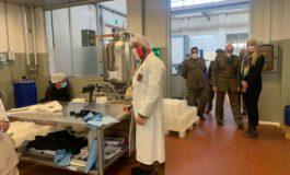 Dal Ministero della Difesa: il vaccino italiano è super sicuro, garantisce l'Esercito