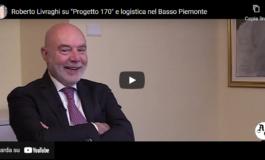 """Logistica e trasporti: """"Progetto 170"""", il Nuovo Risorgimento ha preso il treno"""