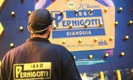 """Alla Pernigotti """"lavori in corso"""" per rendere nuovamente efficiente l'azienda"""