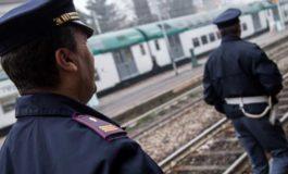 La Polfer prosegue l'azione di controllo e prevenzione dei reati sui treni: ad Alessandria rintracciato giovane somalo scomparso da un centro di accoglienza di Verona