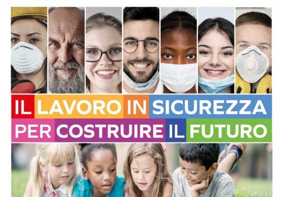 Da Cgil, Cisl, Uil: le iniziative di Cgil, Cisl, Uil per il 1° Maggio in Piemonte