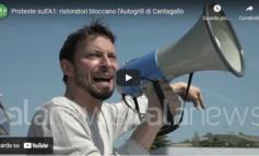 Covid: la gente non ne può più, posti di blocco a Modena e Bari
