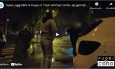 """Aggredita con una catena da un cubano l'inviata della trasmissione di Mario Giordano """"Fuori dal Coro"""" che finisce all'ospedale"""