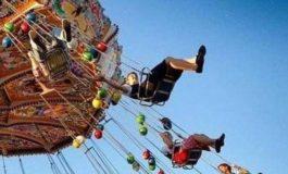 Da Regione Piemonte: la Regione convoca enti locali e rappresentanti dello spettacolo viaggiante per consentire la ripresa dell'attività dei luna park